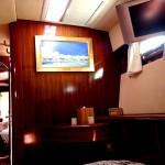 Starboard Aft Cabin4