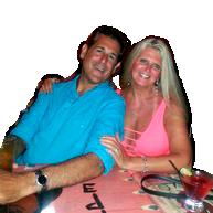Brian & Kim